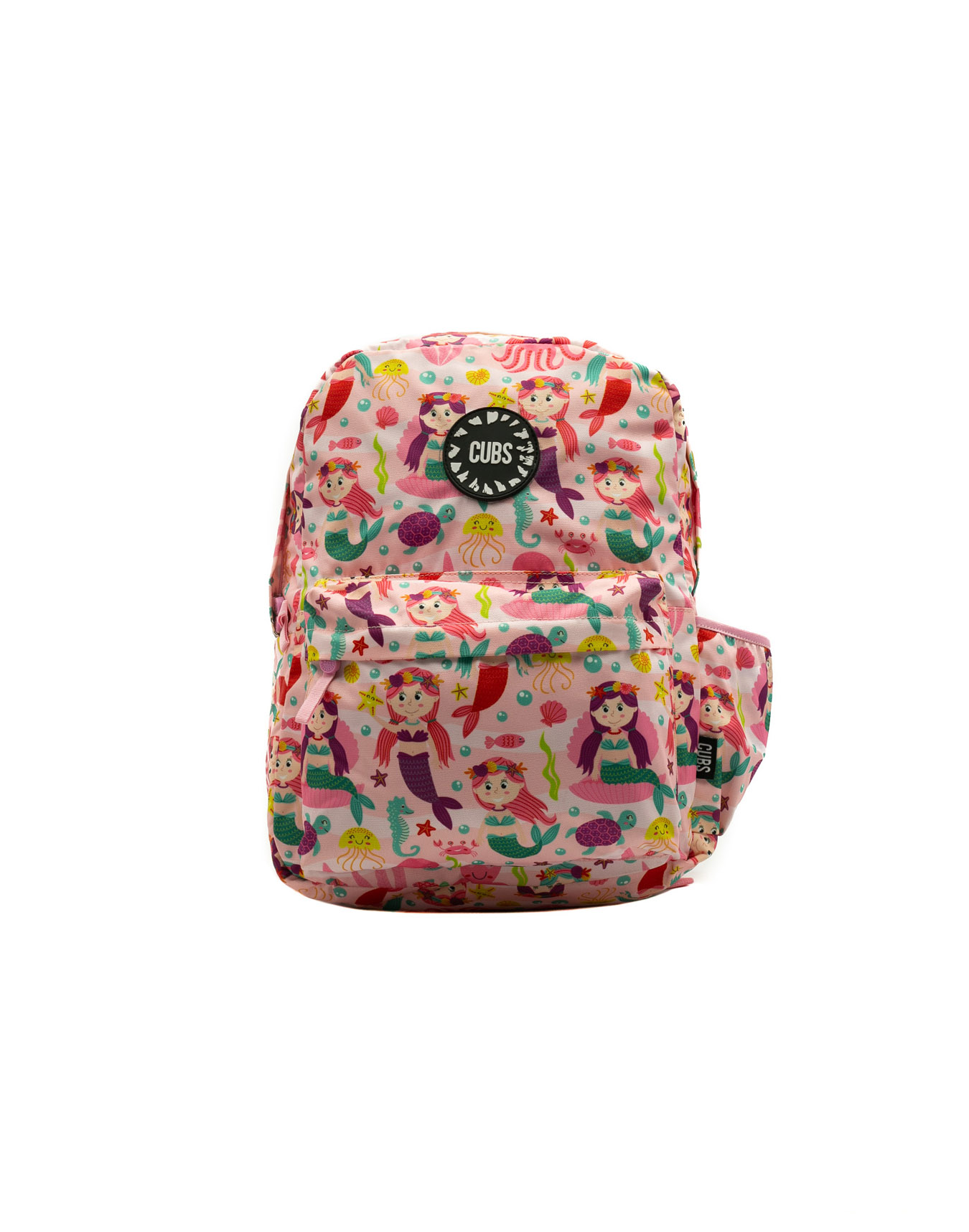 Amazing Young Mermaid Girls Large Junior Student Backpack 28 Liters Machost Co Dining Chair Design Ideas Machostcouk